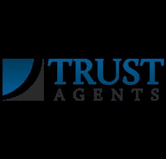 TrustAgents Logo