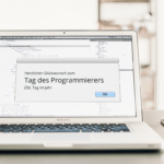 13. September Tag des Programmierers